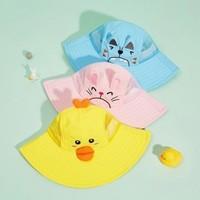 balabala 巴拉巴拉 儿童帽子