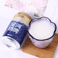 金河 乳酸菌奶啤 300ml*2罐
