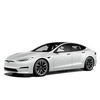 TESLA 特斯拉(进口) Model S 2021款 Plaid 版