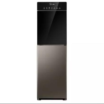Midea 美的 YD1316S-X 立式冰热饮水机 金色
