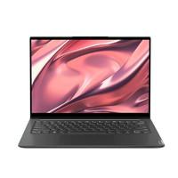 Lenovo 联想 YOGA 14s 2021款 锐龙版 14英寸笔记本电脑(R7-5800H、16GB、512GB、90Hz、2.8K、100%sRGB)