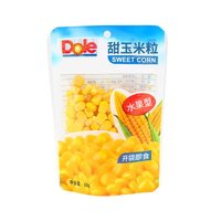 Dole 都乐 甜玉米粒 600g