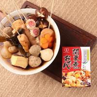 Gekkeikan 月桂冠  日式关东煮汤料 原味 80g*2盒