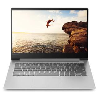 Lenovo 联想 小新 Air 14 2020款 酷睿版 14.0英寸 轻薄本 星月银(酷睿i5-1035G1、MX350、16GB、512GB SSD、1080P、IPS)