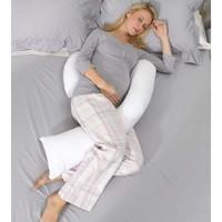 Dream Genii 梦想珍妮 白色孕期棉枕头