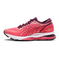 ASICS 亚瑟士 Gel-Nimbus 21 女子跑鞋 1012A156