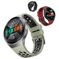 HUAWEI 华为 WATCH GT2e 智能手表 薄荷绿