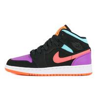 AIR JORDAN 正代系列 Air Jordan 1 女子篮球鞋 554725