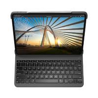 logitech 罗技 iK1174 iPad Pro 11英寸 集成键盘保护套 黑色