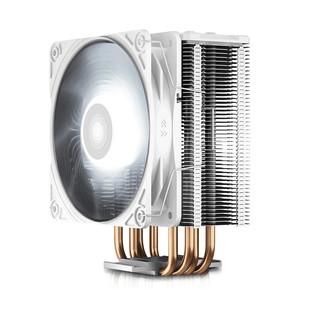 DEEPCOOL 九州风神 玄冰400 雪豹版 单塔 风冷CPU散热器