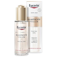 Eucerin 优色林 Eucerin 优色林 透明质酸丰盈面部护理油 30ml