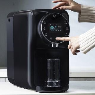 一目 YM-RCS12-F10M2 台式饮水机