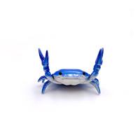 cuneiform 契意坊 螃蟹置物笔架 蓝色
