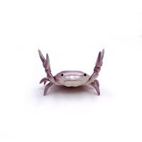 cuneiform 契意坊 螃蟹置物笔架 紫色