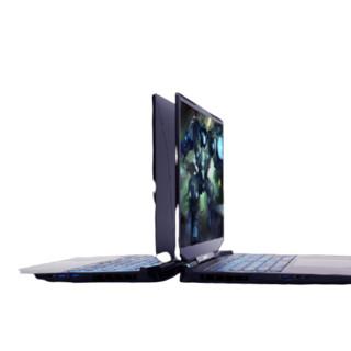 MECHREVO 机械革命 钛钽 PLUS 17.3英寸 游戏本 黑色 (酷睿i7-10870H、RTX 3060 6G、16GB、512GB SSD、1080P、144Hz)
