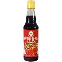 桃溪  特色猪脚老醋 420ml