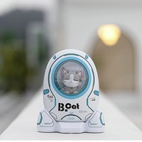 Buttered Cat 黄油猫 B.CAT款太空舱充电宝 10000毫安