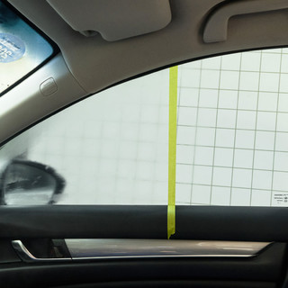 迈未 玻璃防雾剂(内赠超细纤维毛巾) 100ml