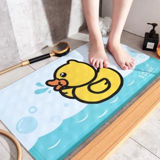 B.Duck 小黄鸭 浴室防滑垫 欢乐戏水 40*70cm