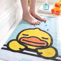 B.Duck 小黄鸭 浴室防滑垫