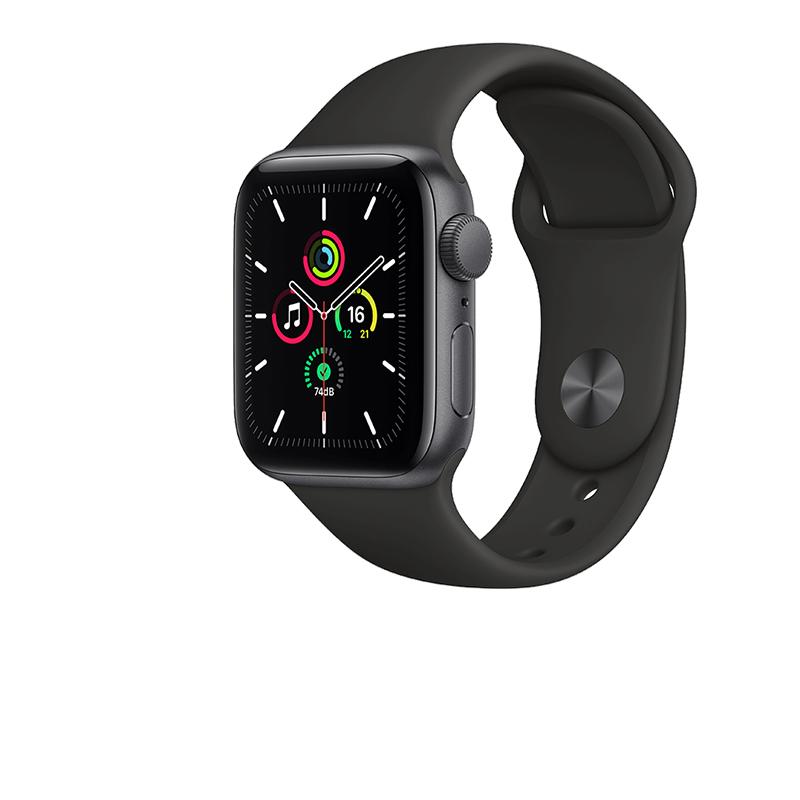 Apple 苹果 Watch SE 智能手表 44mm GPS版 铝金属表壳(GPS)