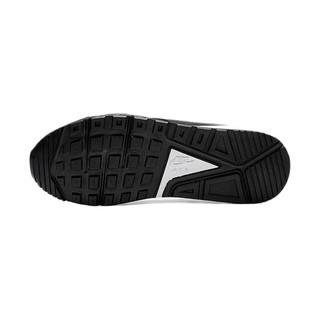 NIKE 耐克 Air Max IVO 男子休闲运动鞋 580518-011 黑白 43