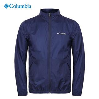 清仓哥伦比亚Columbia城市户外男装防晒衣速干透气皮肤衣PM4918