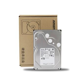 TOSHIBA 东芝 DT02ABA400V SATA接口 机械硬盘 4TB