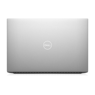 DELL 戴尔 XPS 15-9500 15.6英寸 轻薄本 银色(酷睿i5-10300H、核芯显卡、8GB、512GB SSD、1080P、IPS、其他、XPS 15-9500-R1505S)