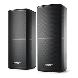 Bose Lifestyle 600 蓝牙无线家庭影院娱乐系统-黑色