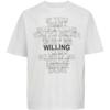 SELECTED 思莱德 男士短袖T恤 420201632