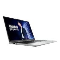 ThinkPad 思考本 ThinkBook 13s 2021款 锐龙版 13.3英寸 轻薄本 银色(锐龙R7-4800U、核芯显卡、16GB、512GB SSD、2.5K、LED、20WC0007CD)