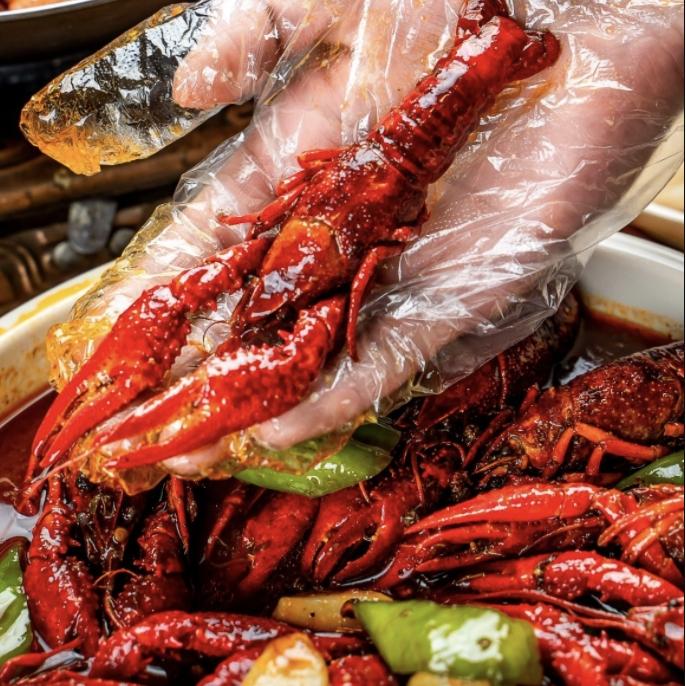 北京美食推荐 : 小龙虾2-3人餐148元!黑珍珠入围餐厅【牛排家】398元享双人餐