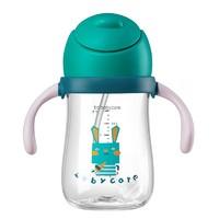 babycare 婴儿吸管杯 240ml