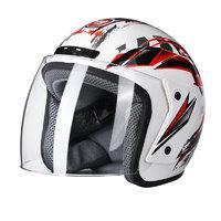 限尺码:WUYANG-HONDA 五羊-本田 213 国标摩托车头盔