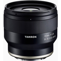 TAMRON 腾龙 F053 35mm F2.8 Di III OSD M1:2 索尼E卡口 定焦镜头