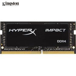 Kingston 金士顿 骇客神条 Impact系列 笔记本内存条 DDR4 3200 16GB
