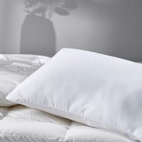 LUOLAI 罗莱家纺 护颈抗菌柔丝枕头 一只装