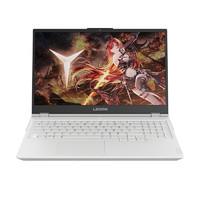Lenovo 联想 拯救者 R7000 15.6英寸游戏笔记本电脑(R7-4800H、16GB、512GB、GTX1650、100%sRGB)冰魄白
