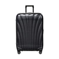 黑卡会员:Samsonite 新秀丽 中性时尚耐磨大容量拉杆箱行李箱 28寸