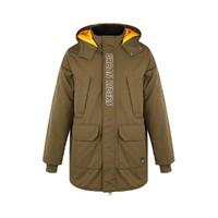 LEE L371034QM8FX 男士夹棉外套