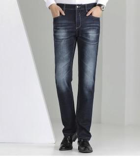 Hodo 红豆 DXHOK515SC5  男士牛仔裤
