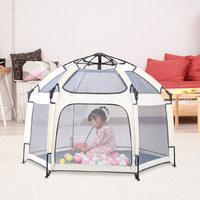 早风 儿童游乐城堡帐篷