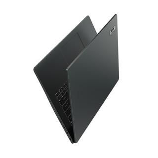 acer 宏碁 墨舞TMX40 14.0英寸 轻薄本 黑色(酷睿i5-1135G7、核芯显卡、16GB、512GB SSD、1080P、IPS)