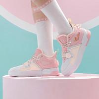 361度 682111111 NFO科技 女款篮球鞋