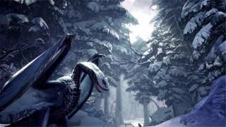 PS4游戏 怪物猎人世界 怪猎冰原 ICEBORNE 中文完全版 现货中文正版