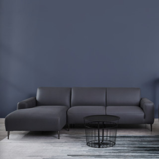 8H Milan 科技布时尚组合沙发