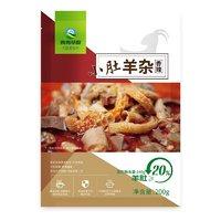 青青草原 国产熟食羊杂香辣 200g*3