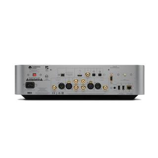 CAMBRIDGEAUDIO 英国剑桥 Edge NQ 网络流媒体播放器 HiFi前级解码器 灰色