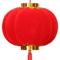 濟墨軒 紅燈籠掛件